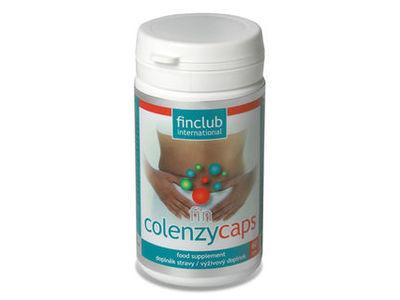 COLENZYCAPS60