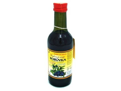 SIRUP-CUCORIEDKA250