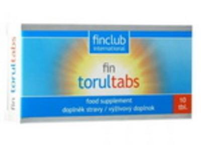 TORULTABS10-XXX