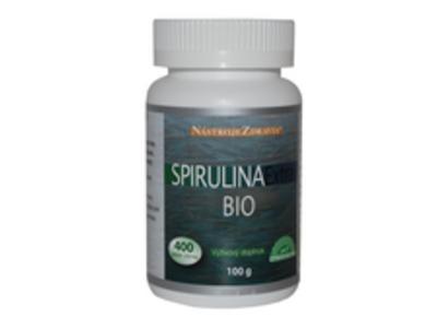 SPIRULINA-100G