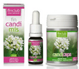 Balíček Candimis + Candicaps