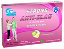 Žuvačky Strong Gum Slim Anti-hlad 10ks