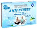 Žuvačky Strong Gum Anti-stress 10ks