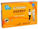 Žuvačky Strong Gum Drive Energy Zdroj Energie 10ks
